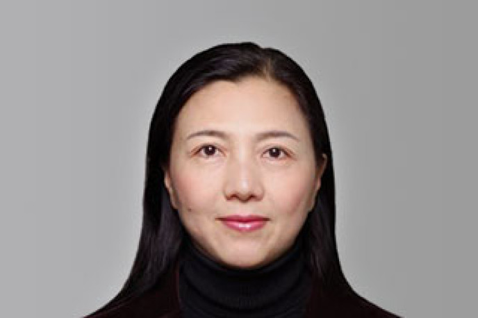 Nancy Guan
